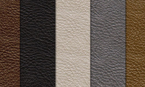 Flexible Leather Texture