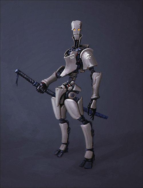 XII samurai