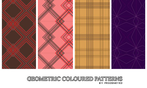 free pattern pack