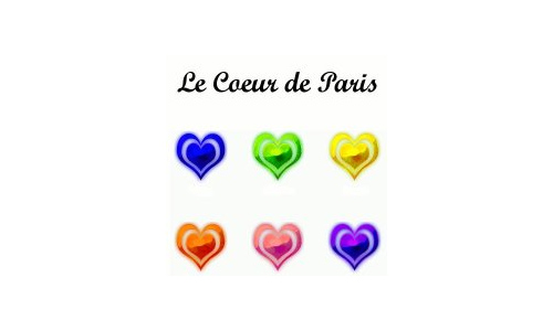 Coeur de Paris