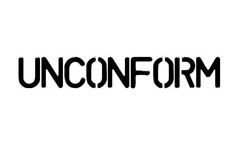 UNCONFORM