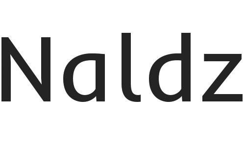 inder font