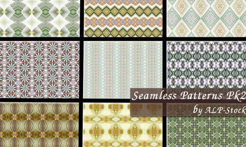 seamless pattern free