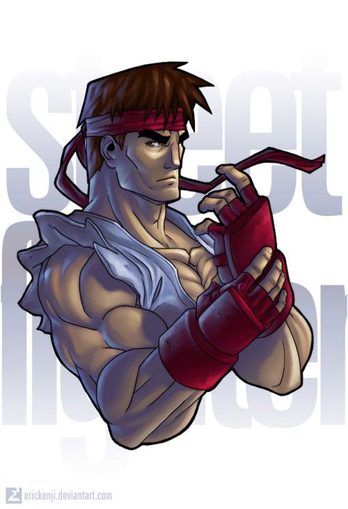 Ryu Colors
