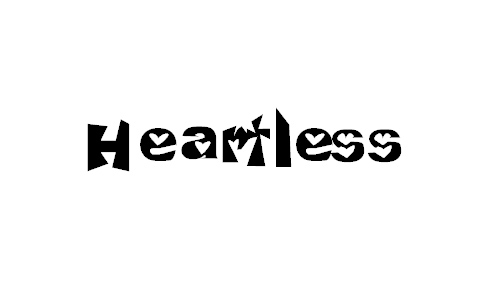 Heartless Valiumwhore