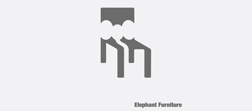 Logo Elephant Furniture