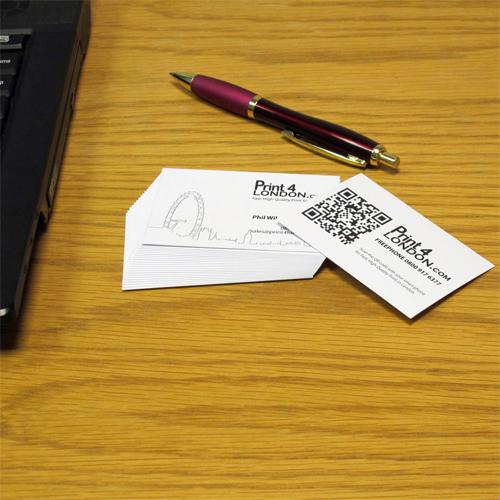 Print4London Business Card 4