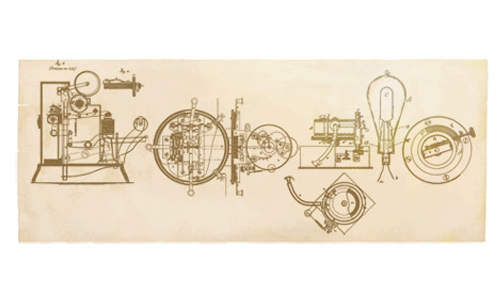 Thomas Edison's Birthday