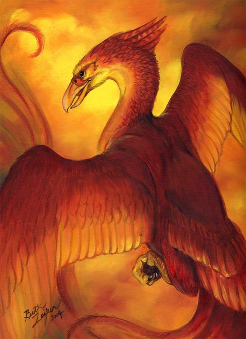 Phoenix Oil