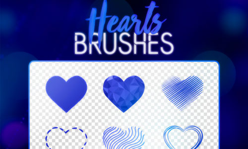 CS4 Brushes