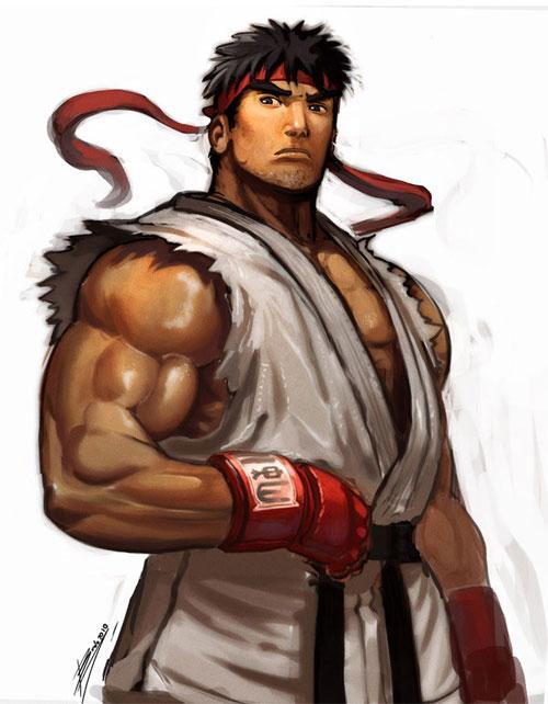 Ryu s upgrade