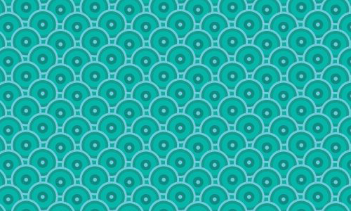 circle patterns