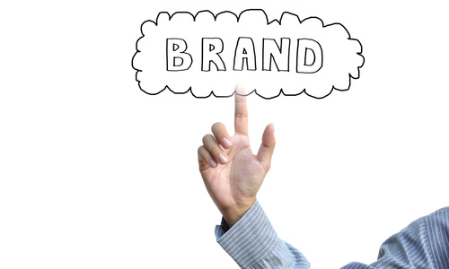 Create an effective brand