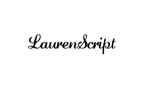 LaurenScript Regular