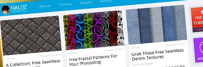 Valuable Contents for Better Graphic Design Blog Management