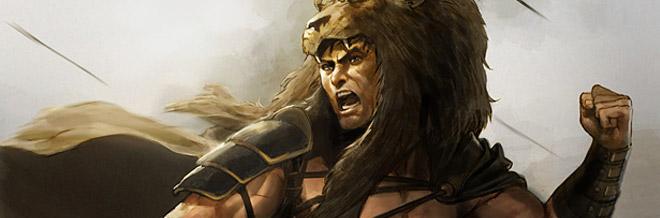 25 Hercules-Inspired Artworks