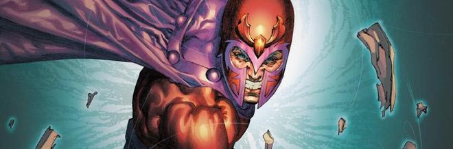 30 Powerful Magneto Artwork Illustrations