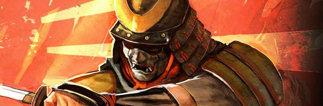 30 Astounding Samurai Artworks