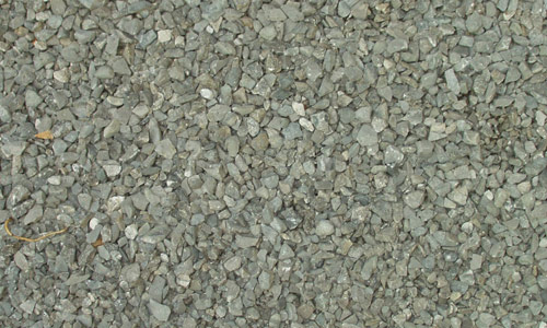 Interesting Gravel Texture