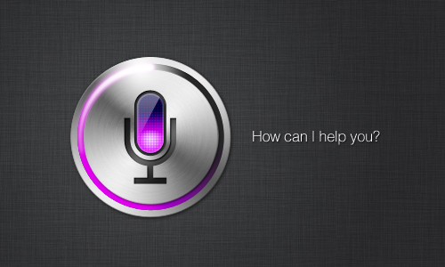 How to Make a Siri Icon in Photoshop