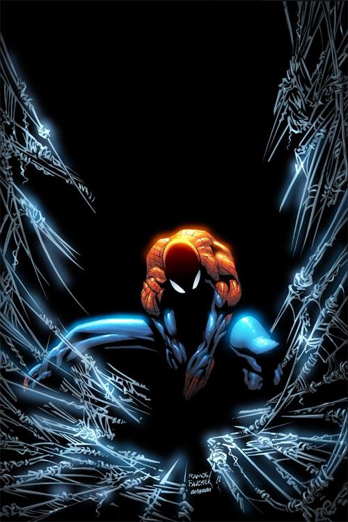 Spectacular Spiderman cvr 17