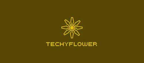 techyflower