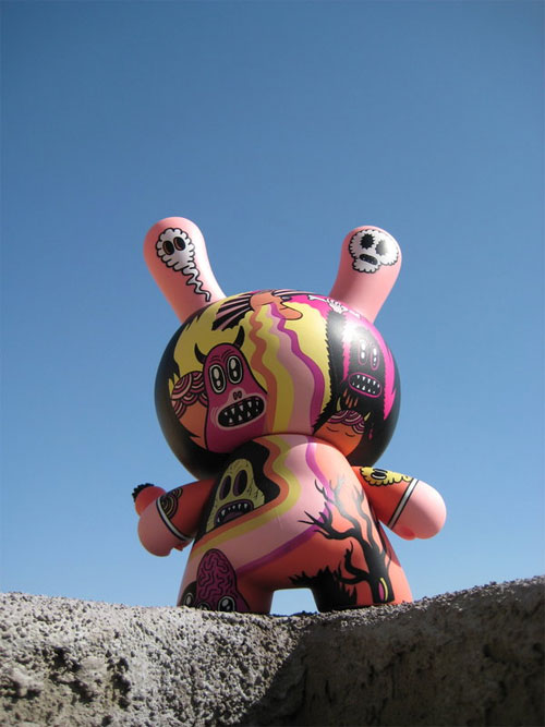 jeremyville dunny II