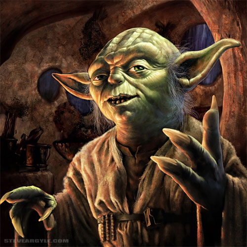 Yoda Lecture