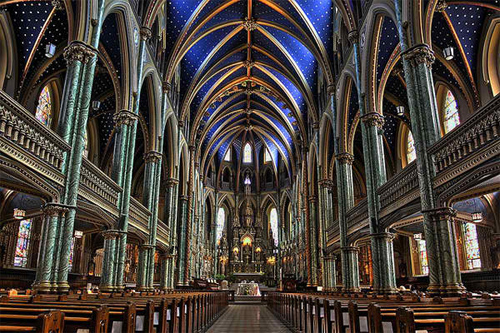 A Comprehensive Guide to Photographing Churches, Cathedrals and Castles