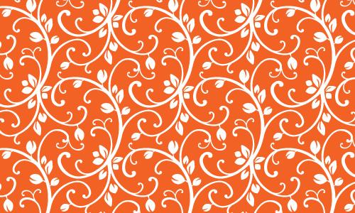 70+ Leaves Pattern for Nature Inspired Designs | Naldz Graphics