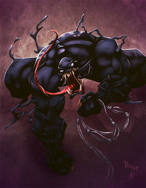 Venom Commish