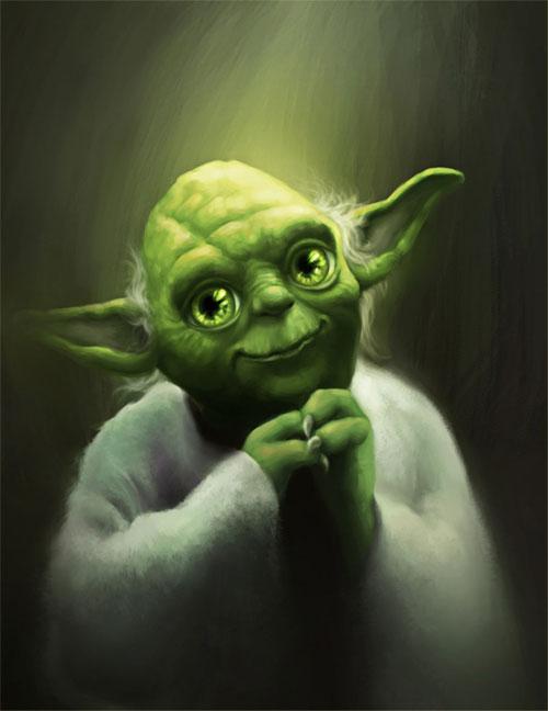 Yo Yo Yo Yo Yoda