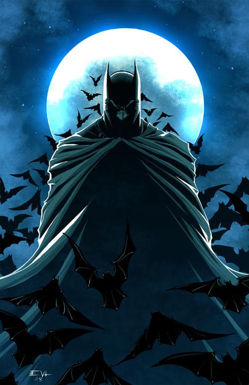 Batman's Revenge