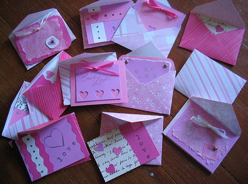 Really Cute Valentines Cards