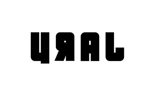 ural font