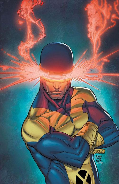 Xmen First Clas Cyclops