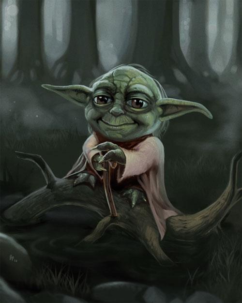 Yod'aww