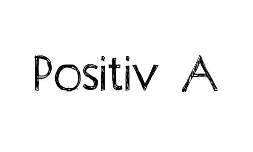 Positiv-A