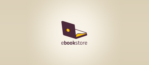 32 Brilliant Design Examples Of Book Logo Naldz Graphics