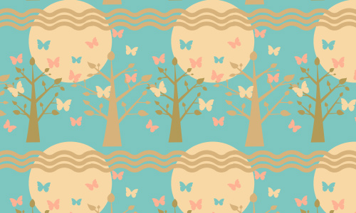 Butterfly Trees