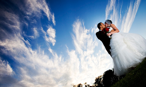 Photo of Couple after Wedding by Wix Photographer Wey Nguyen