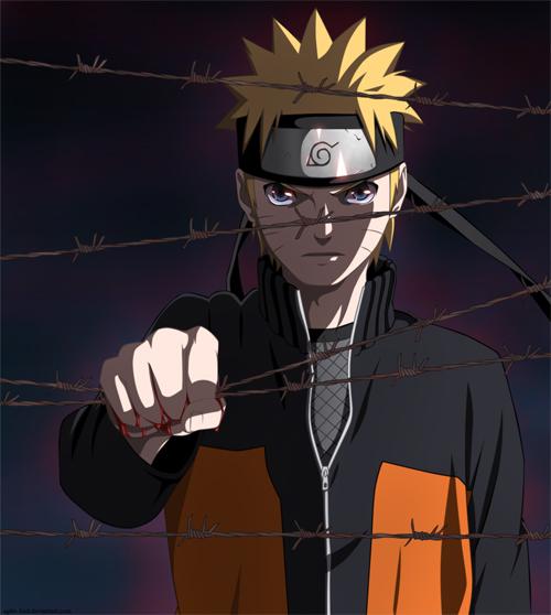 Naruto: Blood Prison