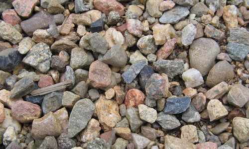 Adorable Gravel Texture