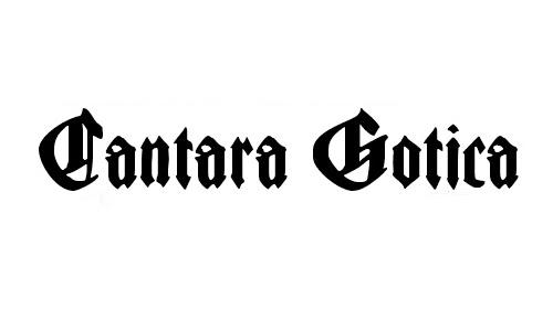 Cantara Gotica