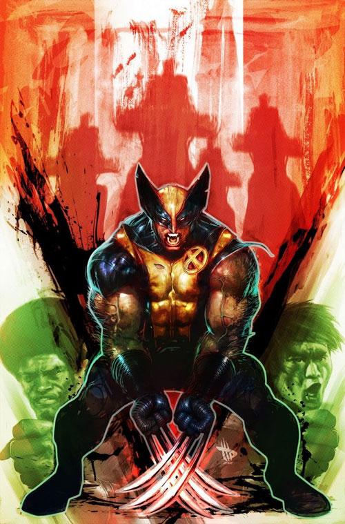 Wolverine Manifest Destiny 04