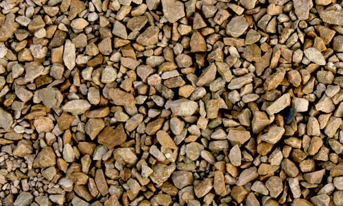 Really Attractive Gravel Texture