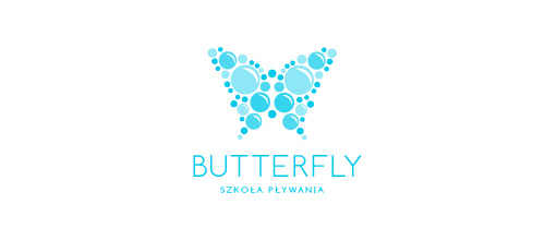 Butterfly - swimming school