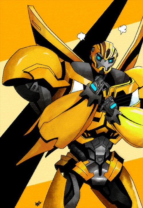 TFP Bumblebee