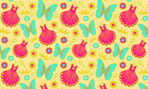 Butterfly Feeling
