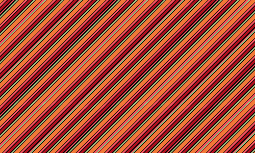 Zebra Stripe Gum